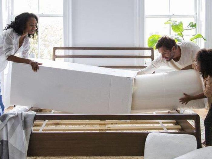 SBL builds top e-commerce mattress brands with SABA adhesive